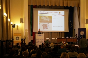 museology conference