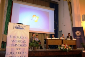 presentation about cultural heritage museums