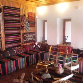 The Balkan Heritage Foundation Supported the Establishment of a New Exhibition at the Ethnography Museum in Sozopol