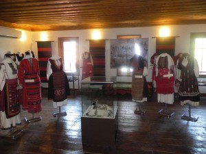 Sozopol enthographical museum