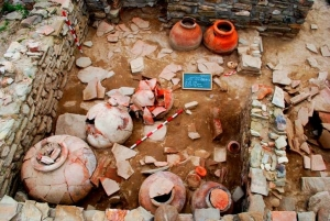 archaeology field school oppurtunities