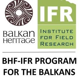 BHF-IFR Scholarships for Season 2017