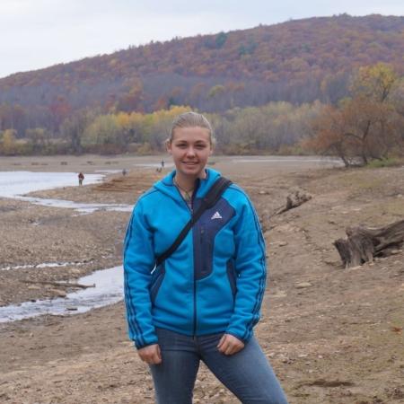 Fulbright scholar in Bulgarian archaeology