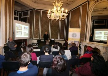 "The First BHF E-Book of the Series ""Balkan Heritage Studies"" Presented in Sofia, Bulgaria"