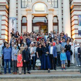 BHF Celebrates 10th Anniversary