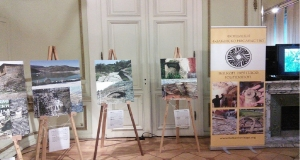 project about cultural heritage Gostusa
