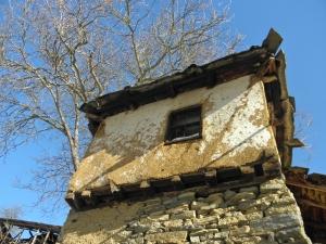 Gostusha house