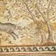 mosaic in Bitola Macedonia Heraclea Lyncestis Macedonia