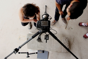 archaeological recording methods