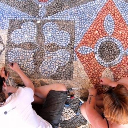 educaiton about mosaic preservation