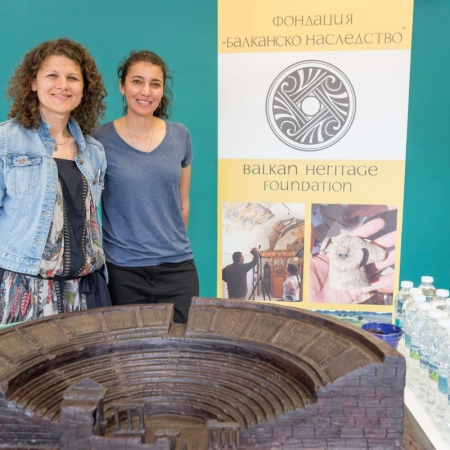 chocolate campaign for balkan heritage preservation