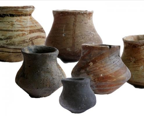 trypillia-megasites-4th-millenium-bce-pottery