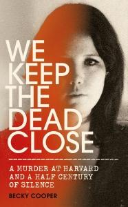 Becky Cooper bestseller cover