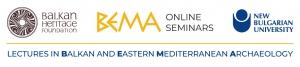 BEMA Online Seminars Partner Logos