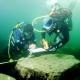 field school underwater archaeology
