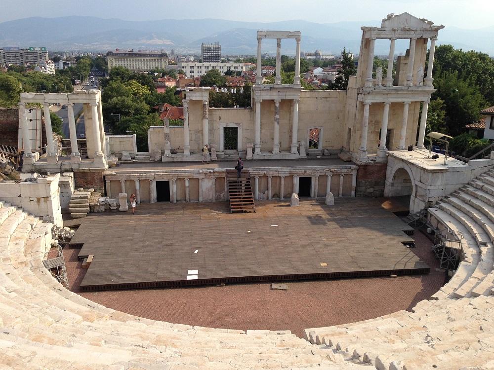 roman-theater-plovdiv