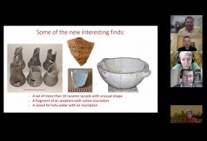 webinar balkan heritage archaeology