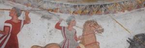 alexandrovo-tomb-frescoes